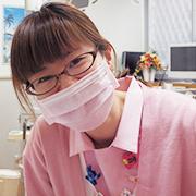 橋本(歯科衛生士)