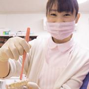 塩塚(歯科衛生士)